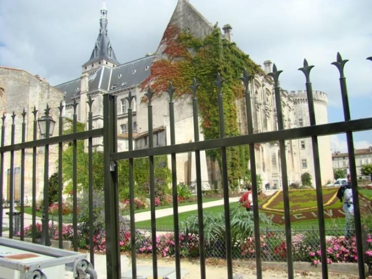 Vente de clôture palissade pour jardin Aubagne 13400 ...